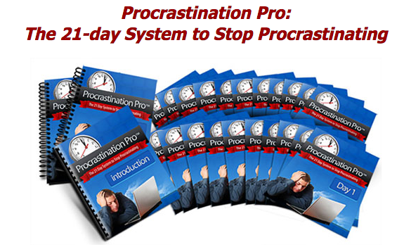 Procrastination Pro Review In 7 Points