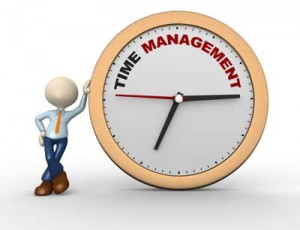 Time management and getting things done
