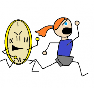 time management strategues