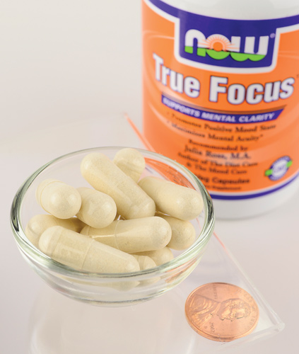 True Focus Review
