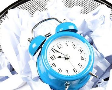 The Opportunity Cost Of Wasted Time