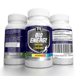 Bio Energy Nootropic Supplement