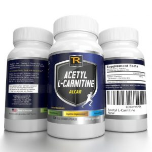 Acetyl L-carnitine nootropic supplement